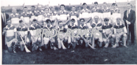 1966 Junior B Team.