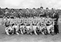 Cork SH 1966.
