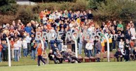 Rovers  2003 in Ballynoe