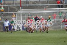 SHC v Courcey Rovers 2014