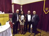 Dublin Player Award - Ellen Keatley