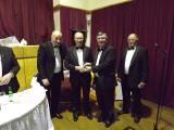Contribution Award -  Martin Troy