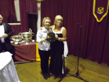 Ladies Footballer of the Year - Sarah Murray