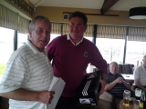 T.Jesson winner at Headfort Golf Classic