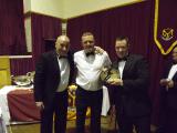 Junior Hurler of the Year - Kevin McDermott