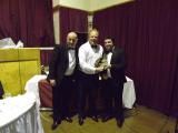 Junior Hurler of the Year - Christian Leonard