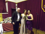 Camogie Player of the Year - Nicola Keeley