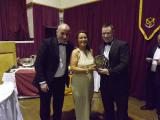 Junior Footballer of the Year - Dillion Clarke