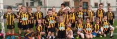 U6 Blitz 17th Sept 2016