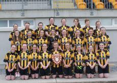 Girls Under 14s 2012