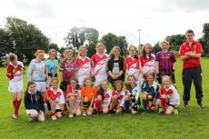 Kellogg's Cul Camp coming to The Downs again this year