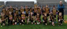 U10 boys in Cusack Park 1