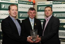 Leinster GAA Website of the Year Winners