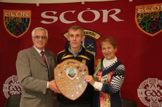 Scór na nóg Iarmhí Club of the Year