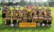 newry team photo 1