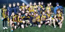 Senior B Champions 2015