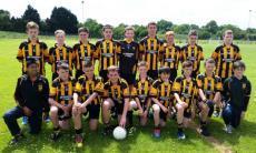Boys U14 @ Leinster Regional Feile Blitz