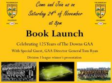 125 Book Launch