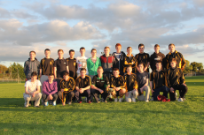 U16 County Champions