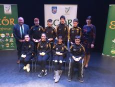 Leiriú Leinster Champions