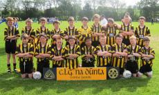 newry team photo 2