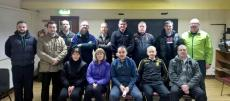 Sports First Aid Course in conjunction with Westmeath Sports Partnership