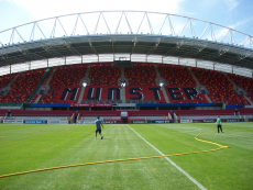 Thomond Park Limerick 3
