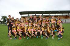 U10 Boys Pat Walsh Cup 2013