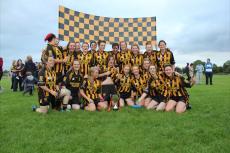 Junior Champions 2012