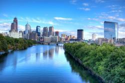 Philadelphia - Downtown