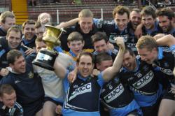 North Board Champions 2011