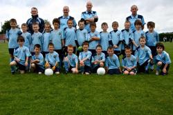 Underage Teams
