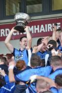 County Junior Champions 2013