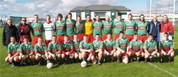 2009 Football Team