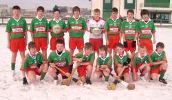 U13 Team 2010