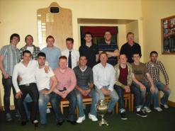 2008 Hurling Team