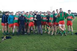 AHL3 League Winners2016