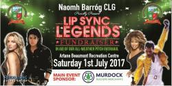 Lip Sync Battle Fundraiser