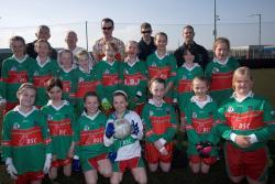 Under 11 Football Team 2011
