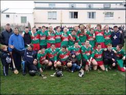 Minor Team 2006