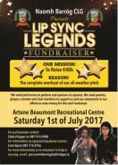 Lip Sync - All-Weather Pitch Refurbishment Fundraiser