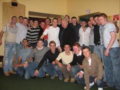 Under 21 Hurling Finalists 2005