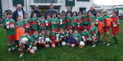 Under 10 Team 2010