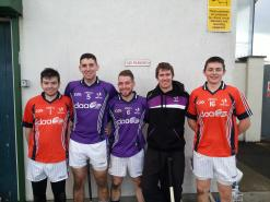 Naomh Barróg Fingal Players