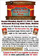Red Letter Play - Easter Monday