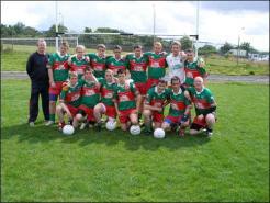 Minor Team 2007