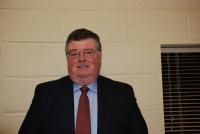 JJ Long - Mid Cork Board Chairman