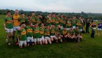 2015 Minor A Eastern league and Championship Winners and Minor A County league Champions