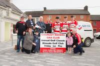 Golf Classic on 3rd May