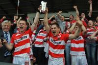 County Final 2011